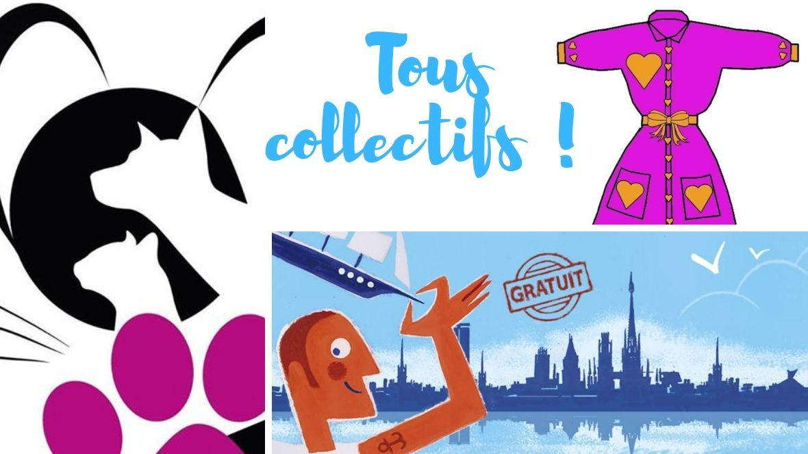 Tous collectifs !