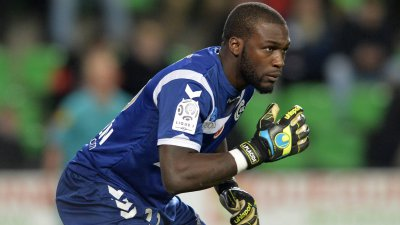 Ligue 1 : Johny Placide signe à l'EA Guingamp