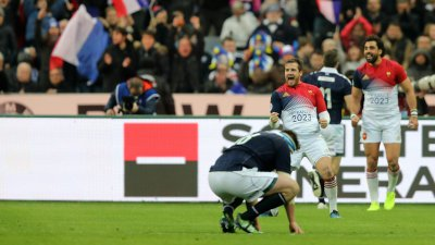 Tournoi des 6 nations : suivez en direct la rencontre France - Irlande