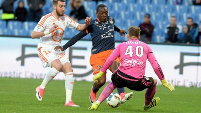 Ligue 1 : le FC Lorient s'incline 2-0 à Montpellier et doit maintenant