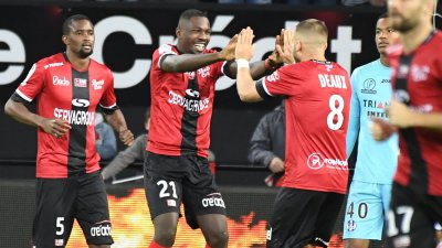 Guingamp - Toulouse (1-1) :