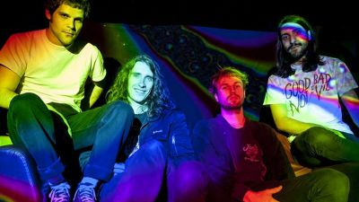 Kaviar Special : le rock garage made in Rennes