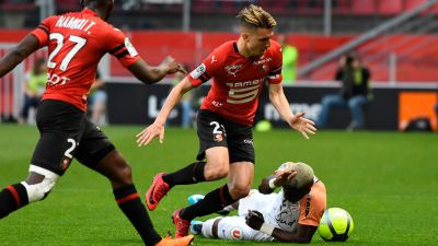 Le Stade Rennais confirme sa 5ème place et sa qualification en Europa League