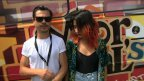 Rencontre avec... Lilly Wood and The prick