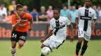 Football : large victoire de Rennes contre Lorient