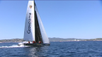 America's Cup World Series à Toulon : Groupama Team France devant son public