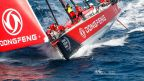 Volvo Ocean Race: Cammas remplace Bidegorry sur Dongfeng