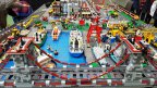 Chantepie : dans l'univers Lego le temps d'un week-end