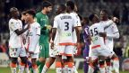 Coupe de la Ligue : bel exploit de Lorient à Toulouse, Guingamp s'en sort face à Angers