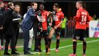 Football : le Stade Rennais reprend, ailleurs on attend !