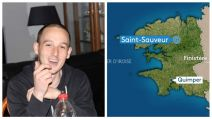 Disparition Florent Riou_Saint-Sauveur_DR