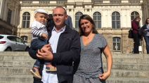 Fanch et ses parents cour d'appel de Rennes 08/10/18
