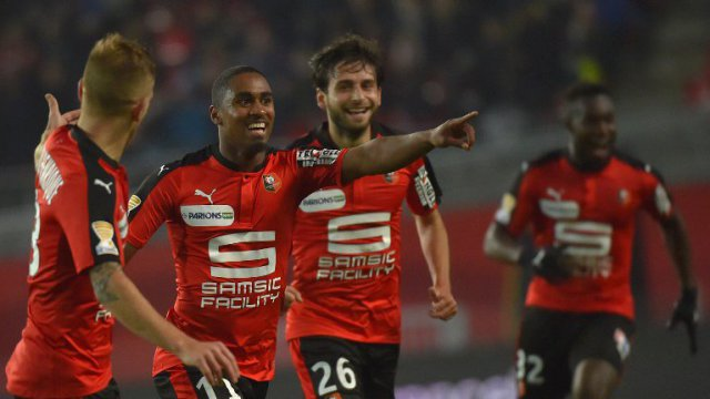 Coupe de la ligue rennes se d fait in extremis de lorient france 3 bretagne - Resultat coupe de la ligue en direct ...