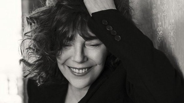 Jane Birkin rend hommage à Gainsbourg, version symphonique