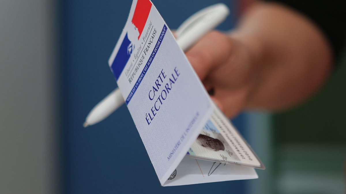 Législatives : quelle participation pour le second tour ?
