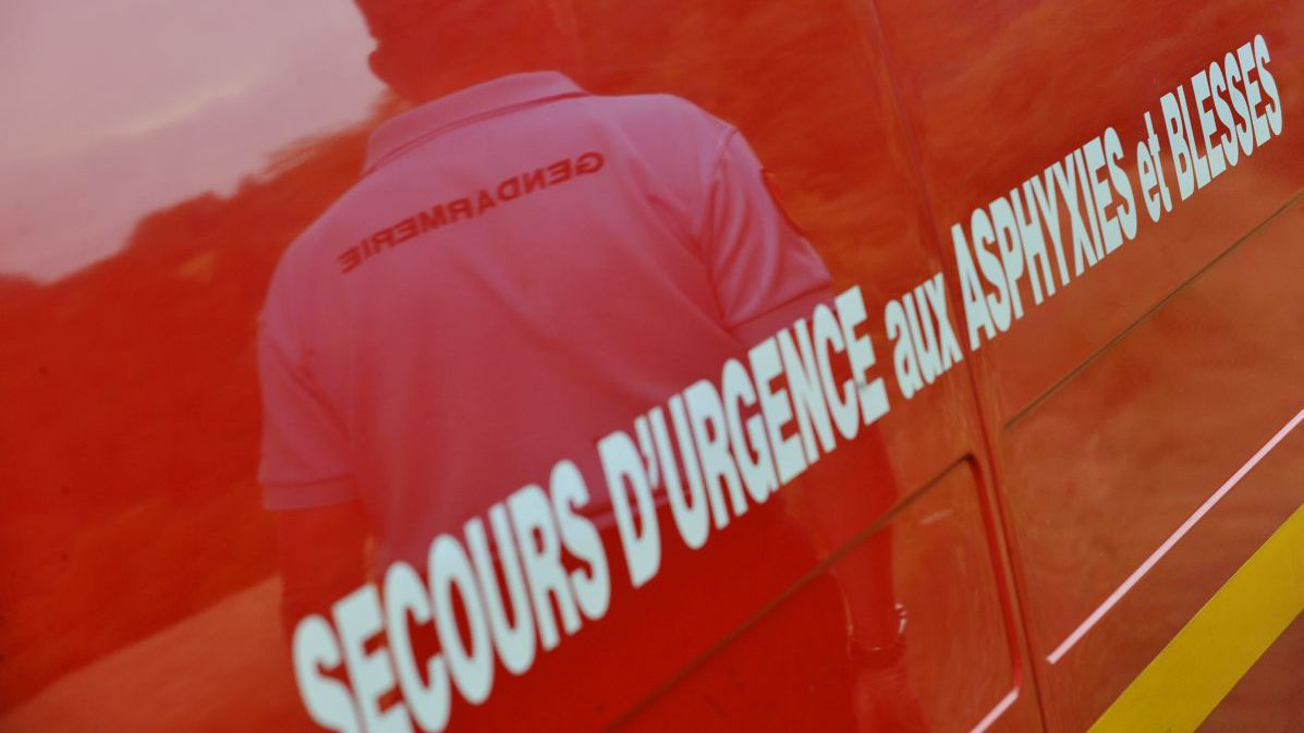 Accident de la route : un mort au Juch