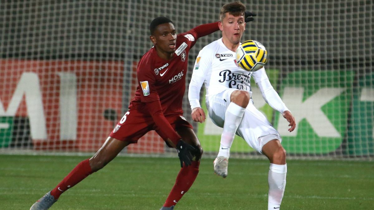 Coupe de la Ligue: le Stade brestois sort Metz aux tirs au but