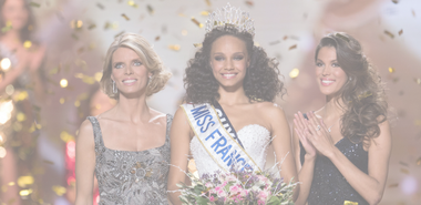 Châteauroux Miss France 2018