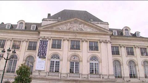 France 3 centre val de loire actualit s for Chambre de commerce orleans