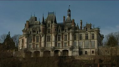 © France 3 Centre-Val de Loire