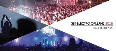 Set Electro 2018 / © Sébastien Richard
