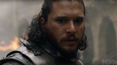 You know nothing Jon Snow. / © Capture d'écran YouTube / Game of Thrones