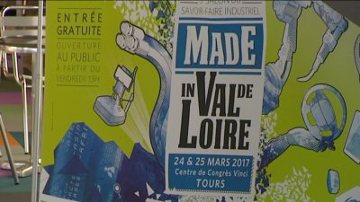 Tours : un salon