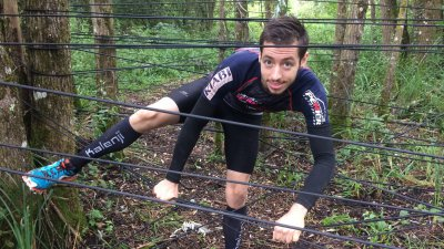 Châteauroux : Christophe Tourte, un castelroussin champion de courses à obstacles