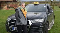 Taxi rural Ourouer FTV