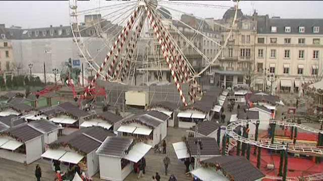 © France 3 Centre - Val de Loire