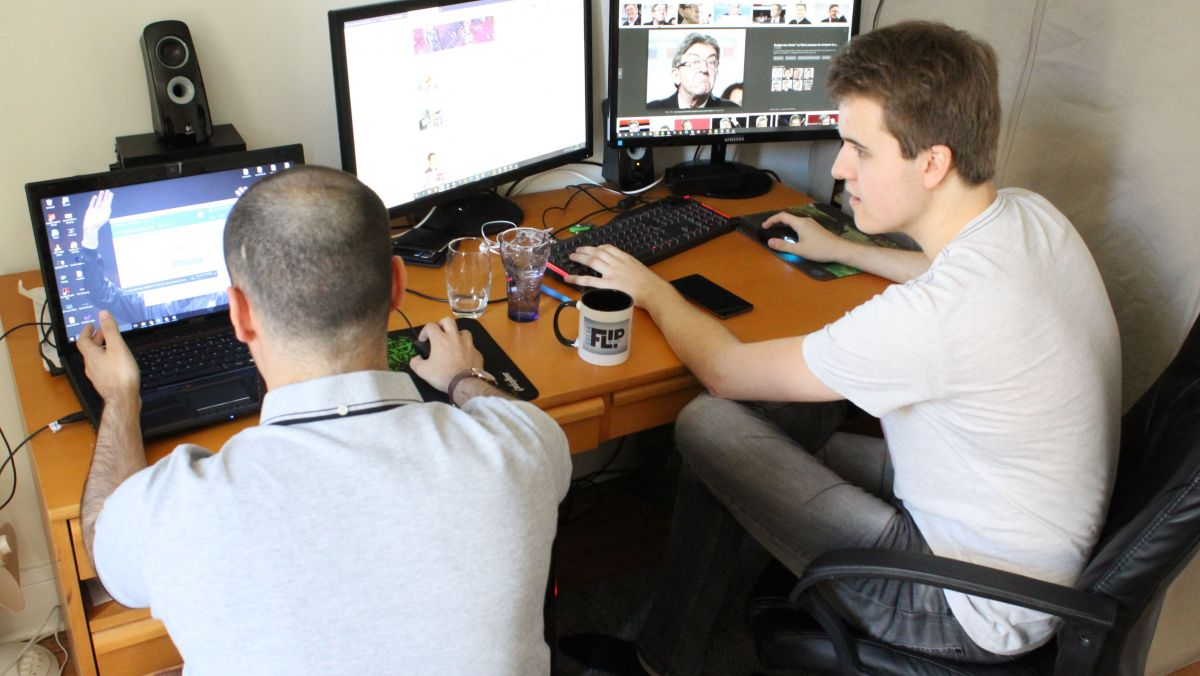 Breakflip : les gamers parlent aux gamers