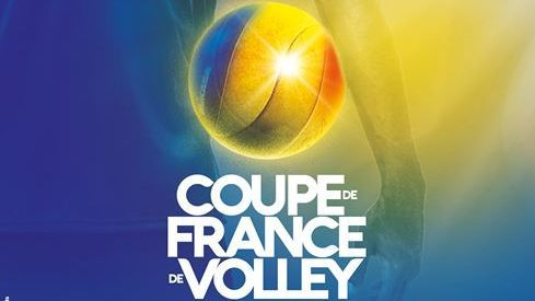 Volley: Tours remporte sa 10e Coupe de France contre Chaumont