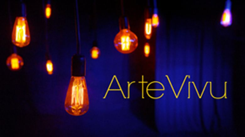 Arte Vivu, spectacles vivants