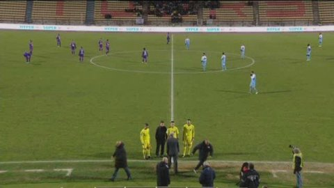 Football Ligue 2 : L'AC Ajaccio s'impose face à Tours (2 à 0)
