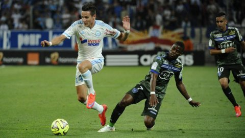 Ligue 1 - Marseille rate le podium, Bastia finit son championnat 12e