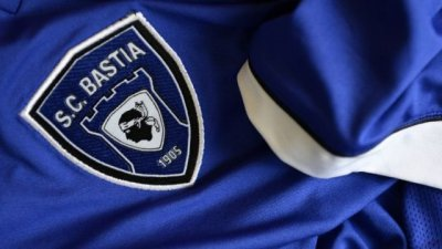 La relégation du SC Bastia en National 1 actée par la Ligue de football professionnel