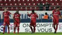 Football : Dijon bat Paris FC et met un pied en Ligue 1