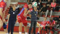 GFCA Volley