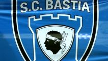 Ligue 1 - Drapeau du Sporting Club de Bastia