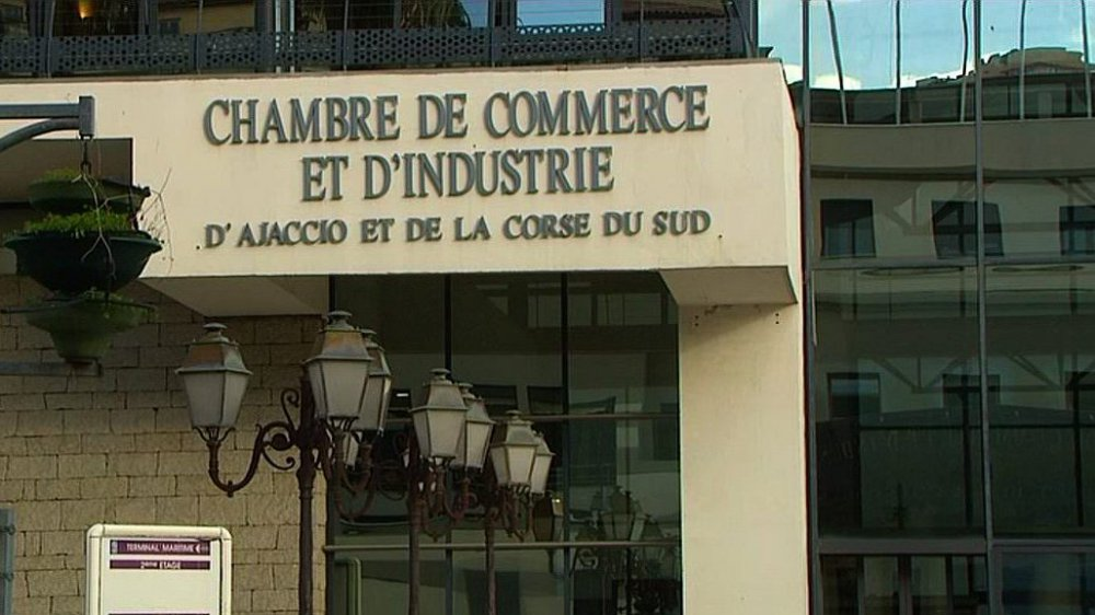 France 3 corse viastella actualit s for Chambre de commerce du bresil en france