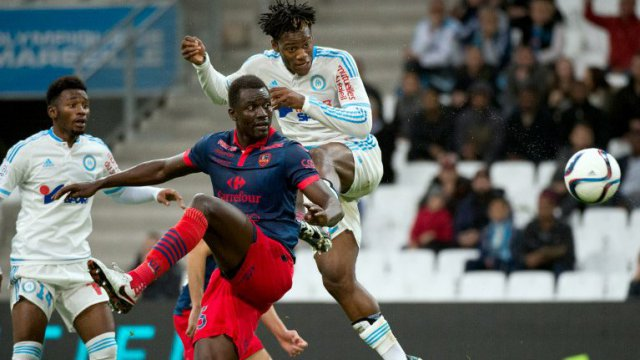 Video: Olympique Marseille vs Gazelec Ajaccio
