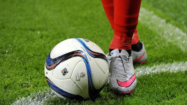 Ligue 2 : match nul entre l'ACA et Clermont Foot