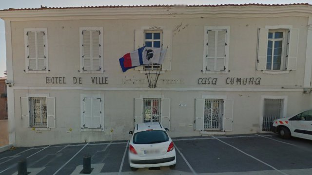 ILLUSTRATION - Capture d'écran Mairie de Calvi / © Capture d'écran Google Street / Google.fr