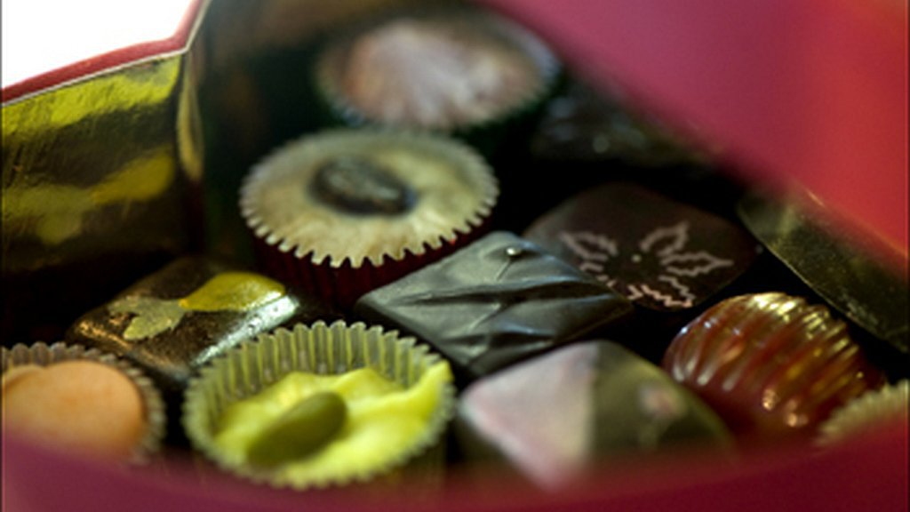 Ajaccio – Un couple d'artisans chocolatiers médaillé au International Chocolate Awards