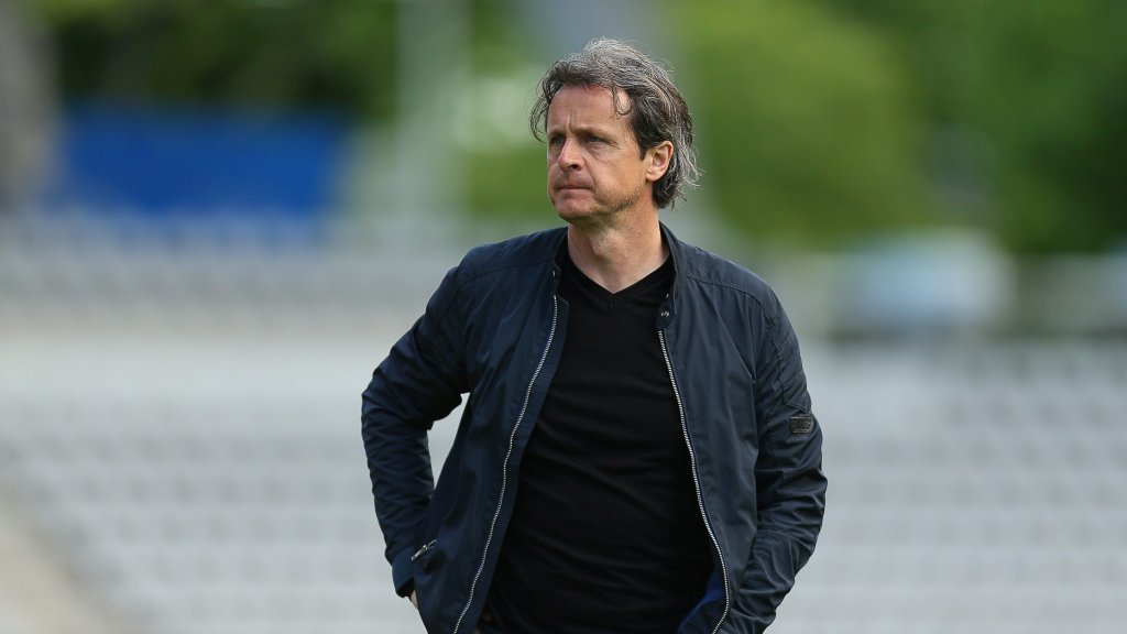 Ligue 2: Réginald Ray entraîneur de Valenciennes ?