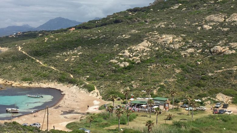 Calvi - Paillote Mar a Beach, la justice ordonne l'expropriation