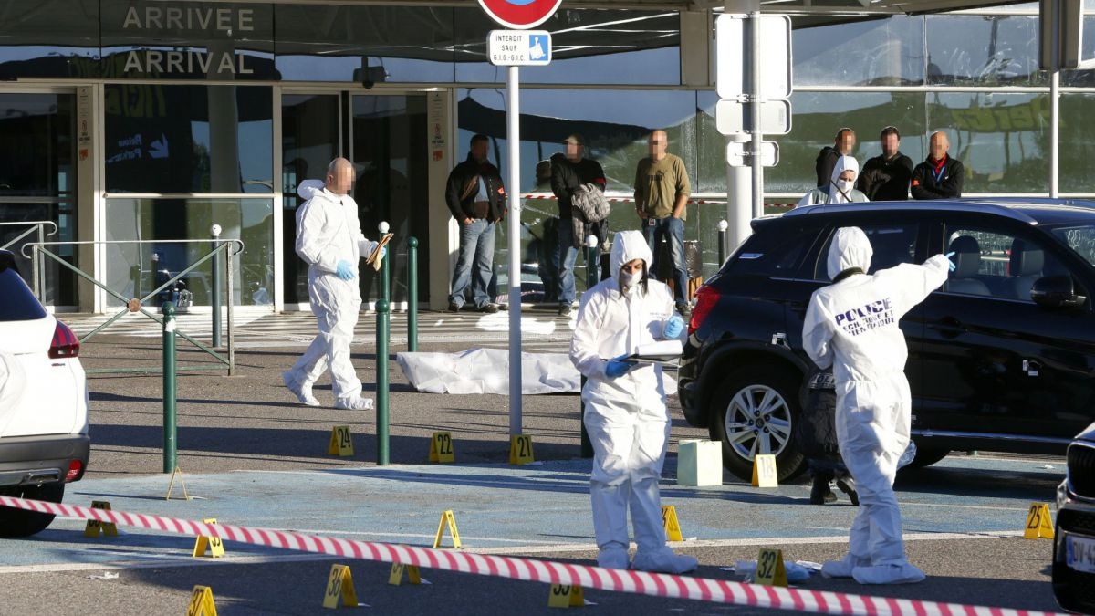 Double assassinat de Poretta : vague d'interpellations en Corse et sur le continent