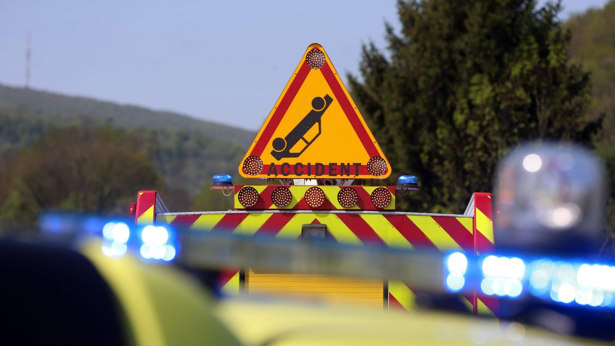 Accidents de la route : en Corse, les chiffres continuent d'augmenter