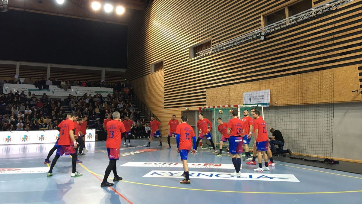 Coupe de France de Handball : revoir le match GFCA-PSG en replay