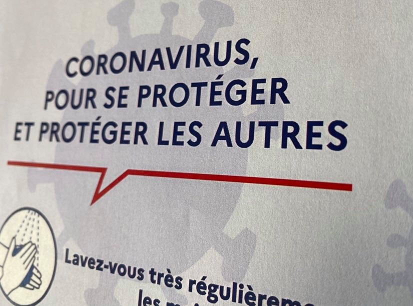 Coronavirus en Corse : le direct du vendredi 13 mars